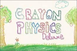 """Логическая игра """"Crayon Physics Deluxe"""""""