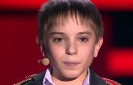 Данил Плужников