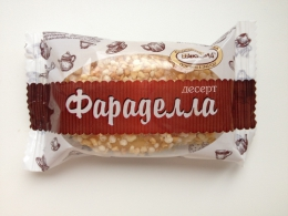 "Десерт ""Фараделла"" Акконд"