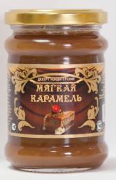 Десерт кондитерский Мягкая карамель Богучарово-Маркет