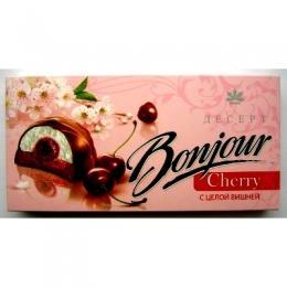 """Десерт """"Bonjour Cherry"""" Konti"""