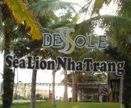 Отель Dessole Sea Lion Beach 4* (Вьетнам, Нячанг)