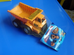 """Детская игрушка """"Строительная техника"""" Fix Price"""