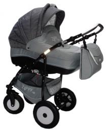 Детская коляска Zippy Sojan Lux 3-в-1
