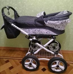 Детская коляска Alis Monica Classic