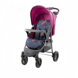 Детская коляска Babyton E80