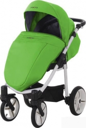 Детская коляска Aro Bebetto Nico