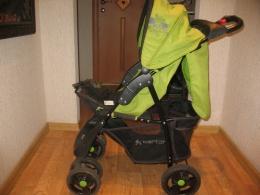 Детская коляска Bertoni Foxy