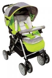 Детская коляска Capella S-801