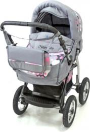 Детская коляска Bart Plast Diana PC