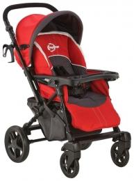 Детская коляска-трансформер Peg-Perego Uno