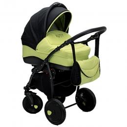 Детская коляска Tutis Zippy (2 в 1)