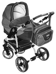 Детская коляска Zeix Adamex