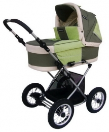 Детская коляска Zekiwa Touring