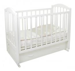 """Детская кроватка """"Фея"""" 660"""