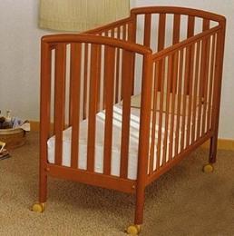 Детская кроватка Pali City