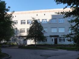 Детская поликлиника №3 (Ярославль, Тутаевское шоссе, д. 29)