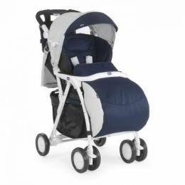 Детская прогулочная коляска Chicco Simplicity