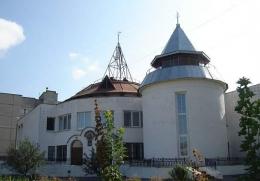 Детская школа искусств №6 (Владимир, ул. Соколова-Соколенка, д. 6Г)