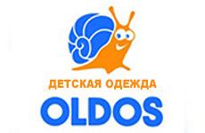 Детская одежда Oldos