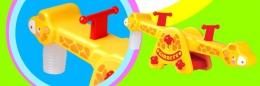 """Детские качели Edu-Play """"Жираф"""" KU-1501"""