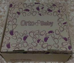 Детские сандалии ортопедические OrtoBaby S2002