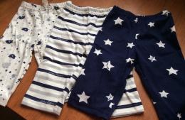 Детские шорты Lucky Child арт. 30-160