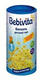 """Детский чай Bebivita """"Фенхель"""""""