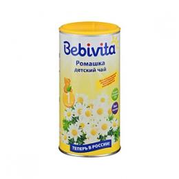 """Детский чай Bebivita """"Ромашка"""""""