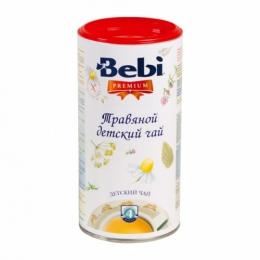 Детский чай Травяной Bebi Premium