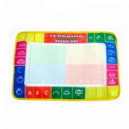 Набор для рисования Kid Painting Drawing Water Writing Aquadoodle Board Mat Magic Pen Doodle Toy