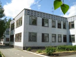 Детский сад №448 (Челябинск, ул. Агалакова, д. 50а)