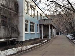 """Детский сад """"Вега"""" (Москва, ул. Первомайская, д. 89а)"""