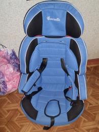 Детское автокресло Carmella A12037740
