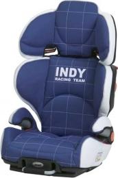 Детское автокресло Jane Indy Plus Team H65