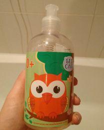 Детское нежное мыло Вельта Jerden Baby 0+  с оливковым и миндальным маслом