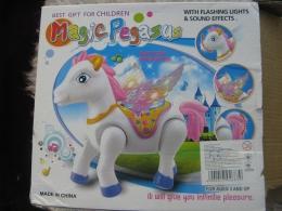 "Детская игрушка Huada Toys Funny ""Magic Pegasus"""