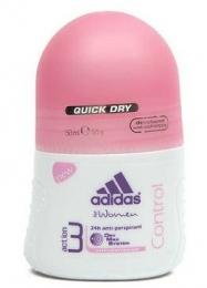 Дезодорант-антиперспирант Adidas For Women Action 3 Control