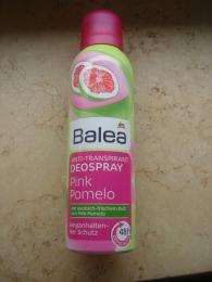 Дезодорант-антиперспирант Balea Pink Pomelo