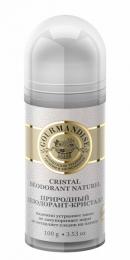 Природный дезодорант-кристалл Gourmandise
