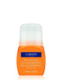 Дезодорант Lumene Body Refresh Cloudberry Deo-Antiperspirant