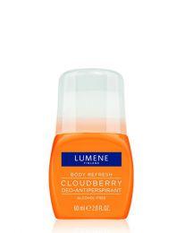 Дезодорант Lumene Body Refresh Cloudberry Deo-Antiperspirant