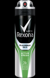 Дезодорант Rexona Men Active Fresh