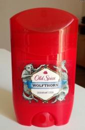 Дезодорант-стик Old Spice Wolfthorn