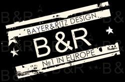 Дизайн-студия интерьеров Bayer&Ritz Design (Москва, ул. Поварская, д. 11)