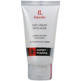 Дневной крем анти-акне Faberlic Expert Pharma