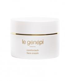 Дневной крем Comfortech Face Cream Le Genepi для чувствительной кожи