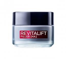 Дневной крем для лица L'Oreal Revitalift Filler [HA]