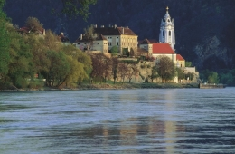 Долина Вахау (Австрия)