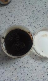 Домашний кофейный скраб